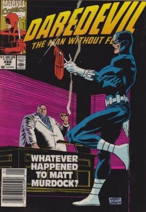 Daredevil (1964-1998)#288A