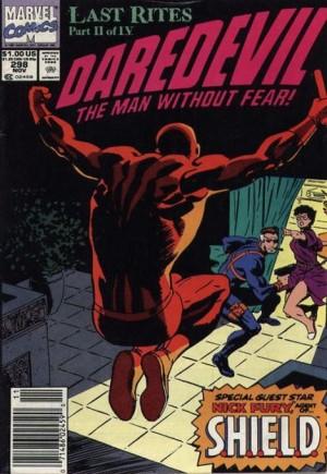 Daredevil (1964-1998)#298A