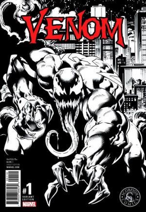 Venom (2017-2018)#1P