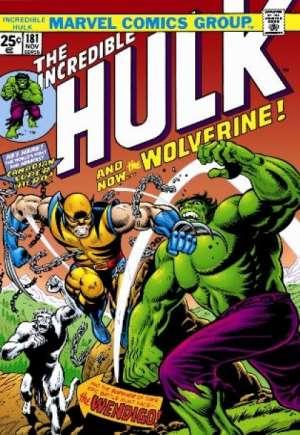 Incredible Hulk (1968-1999)#181G