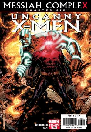 Uncanny X-Men (1963-2011)#493C