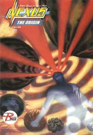 Nexus: The Origin (1992)#1B