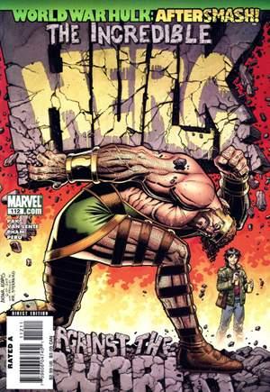 Incredible Hulk (2000-2008)#112