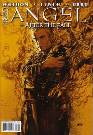 Angel: After the Fall (2007-2011)#2A