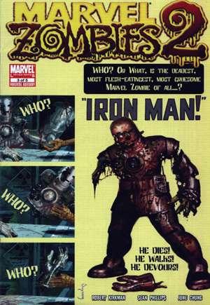 Marvel Zombies 2 (2007-2008)#3