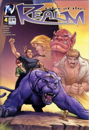 Tales of the Realm (2003-2004)#4