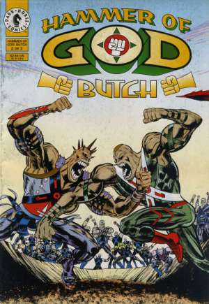 Hammer of God: Butch#2