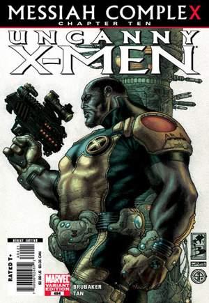 Uncanny X-Men (1963-2011)#494C