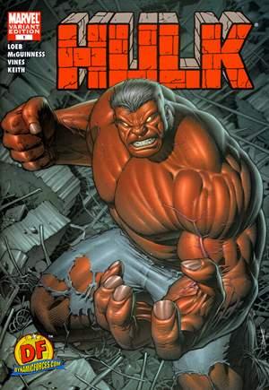 Hulk (2008-2012)#1E