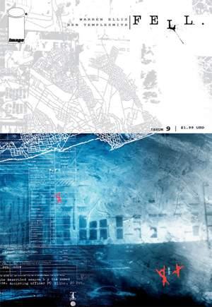 Fell (2005-2008)#9