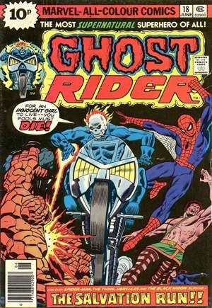 Ghost Rider (1973-1983)#18C