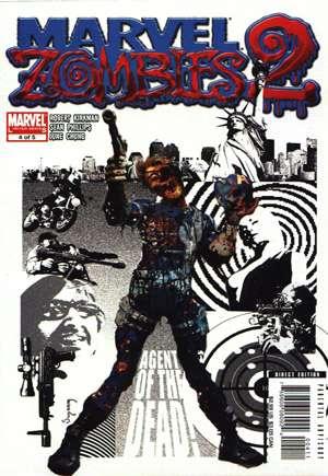 Marvel Zombies 2 (2007-2008)#4