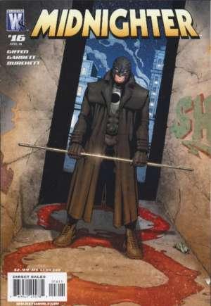 Midnighter (2007-2008)#16