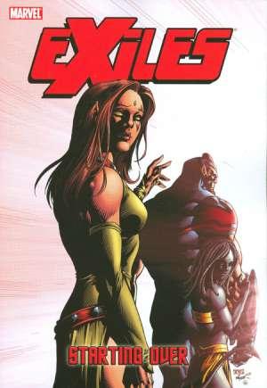 Exiles (2001-2008)#TP Vol 16