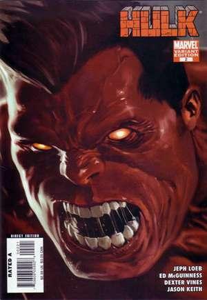 Hulk (2008-2012)#2B