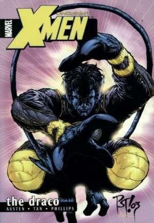 Uncanny X-Men (2003-2004)#TP Vol 4