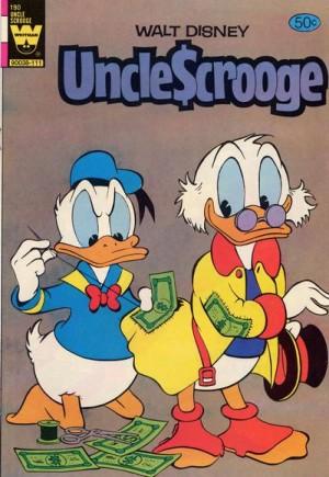Walt Disney's Uncle Scrooge (1953-2011)#190