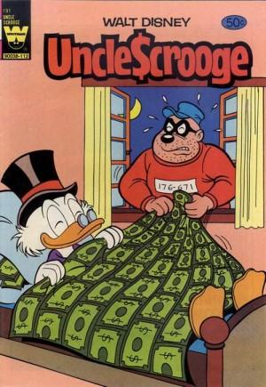Walt Disney's Uncle Scrooge (1953-2011)#191