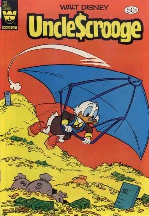 Walt Disney's Uncle Scrooge (1953-2011)#192