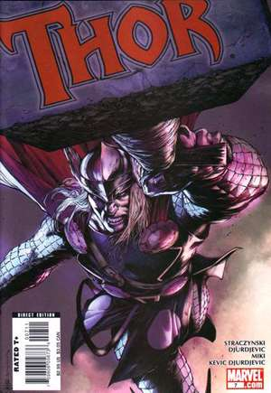 Thor (2007-2011)#7A