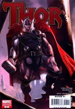 Thor (2007-2011)#7B