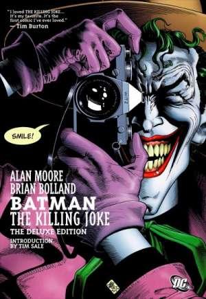 Batman: The Killing Joke (1988)#HCA