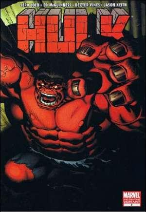 Hulk (2008-2012)#2D