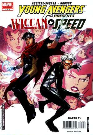 Young Avengers Presents (2008)#3