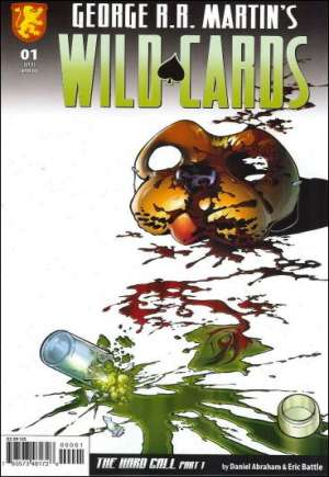 Wild Cards: Hard Call#1A