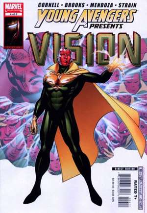 Young Avengers Presents (2008)#4