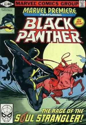 Marvel Premiere (1972-1981)#53B
