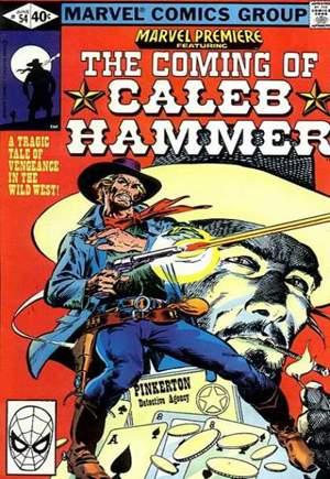 Marvel Premiere (1972-1981)#54B