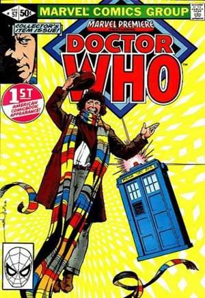 Marvel Premiere (1972-1981)#57B