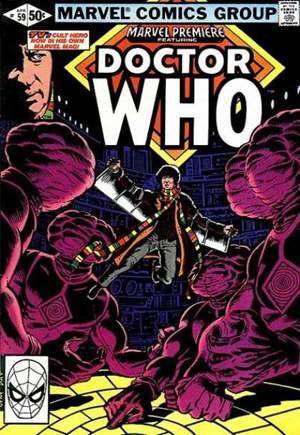 Marvel Premiere (1972-1981)#59B