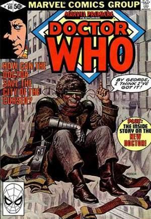 Marvel Premiere (1972-1981)#60B