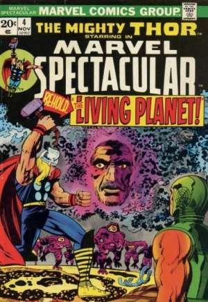 Marvel Spectacular (1973-1975)#4