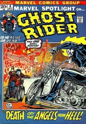 Marvel Spotlight (1971-1977)#6
