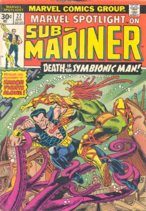 Marvel Spotlight (1971-1977)#27B