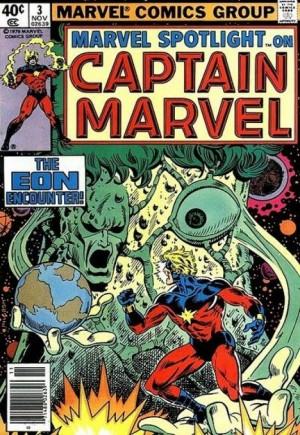 Marvel Spotlight (1979-1981)#3A