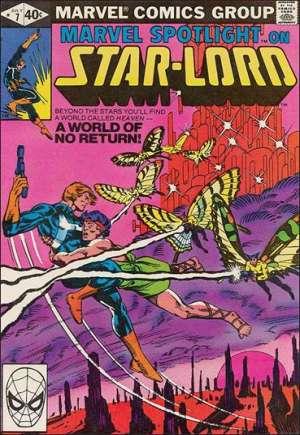 Marvel Spotlight (1979-1981)#7B