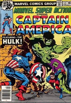 Marvel Super Action (1977-1981)#12