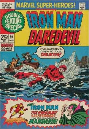 Marvel Super-Heroes (1967-1982)#29