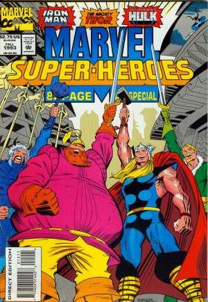 Marvel Super-Heroes (1990-1993)#15