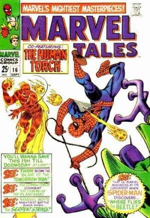 Marvel Tales (1964-1994)#16