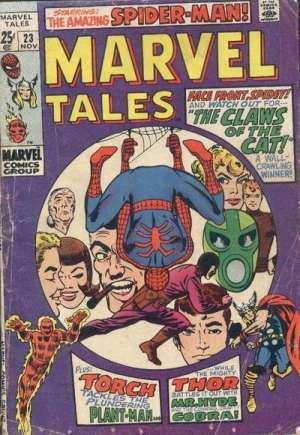 Marvel Tales (1964-1994)#23