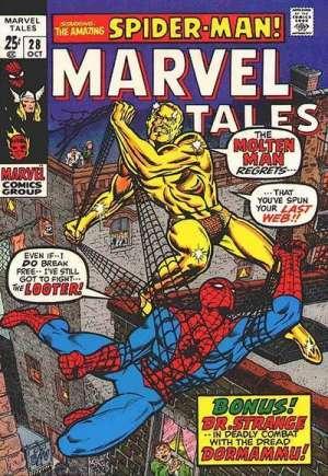 Marvel Tales (1964-1994)#28