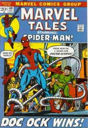 Marvel Tales (1964-1994)#40
