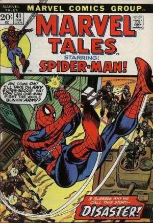 Marvel Tales (1964-1994)#41