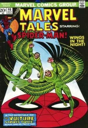 Marvel Tales (1964-1994)#46