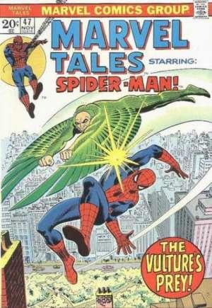 Marvel Tales (1964-1994)#47